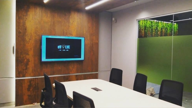 Why Evolve Work Studio is the best Co-working space in Whitefield?