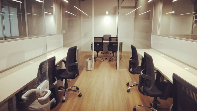 How Co-working space reducing cost for start-ups and small enterprises