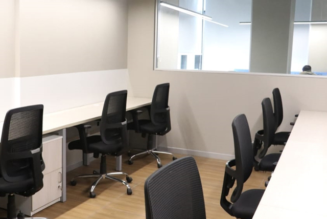 Best Private Office for Small, medium large Companies