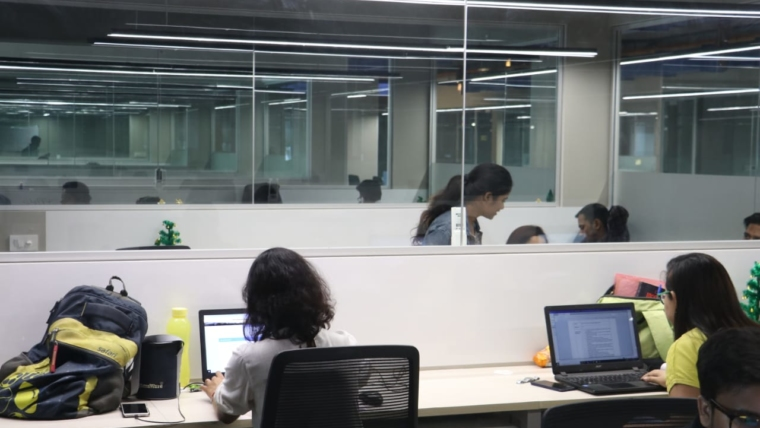 Why the community at Work space is More effective